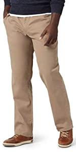 Wrangler Authentics Comfort Flex Chino Pant