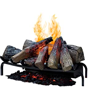 electric fireplace, lifelike flame, green efficient