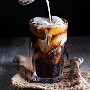 Cafe cold brew