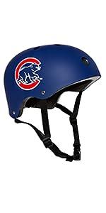 Cubs Youth Helmet, MLB Helmet