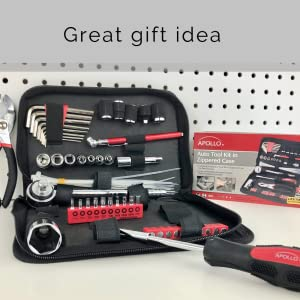 auto tool set is a great gift idea