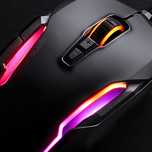 PC gaming mouse, gaming mouse, Roccat, turtle beach