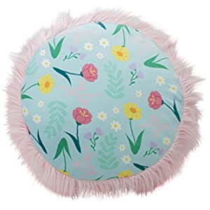 Ocean Octopus Animal Adventure Soft Landing Everyday Escapes Character Pillow