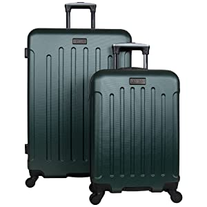 Luggage, Suitcase, Lincoln Park, Travel, Lightweight, Heritage Travelware, Carry-On, Travel Set