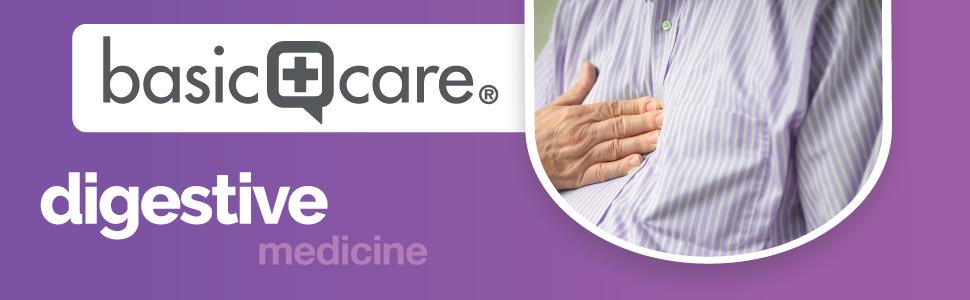 basic care digestive medicine