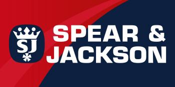 Spear /& Jackson B9822 Predator Universalholzs/äge 22 Zoll x 8 ppi