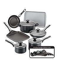 cookware, pots and pans, nonstick cookware, nonstick pan, pot, pan