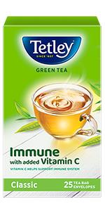 Green Tea, Immunity Green Tea, Vitamin C Green Tea, Vitamin C, Dabur Green Tea, Lipton Green tea