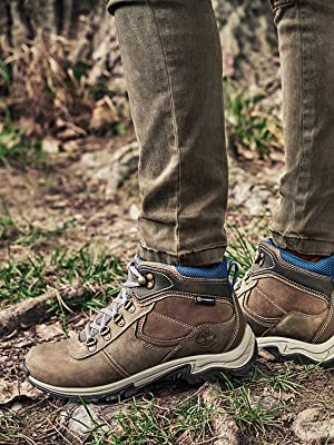 Timberland Mt. Maddsen Mid Leather