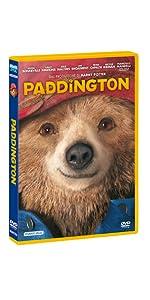 Paddington DVD con ricettario