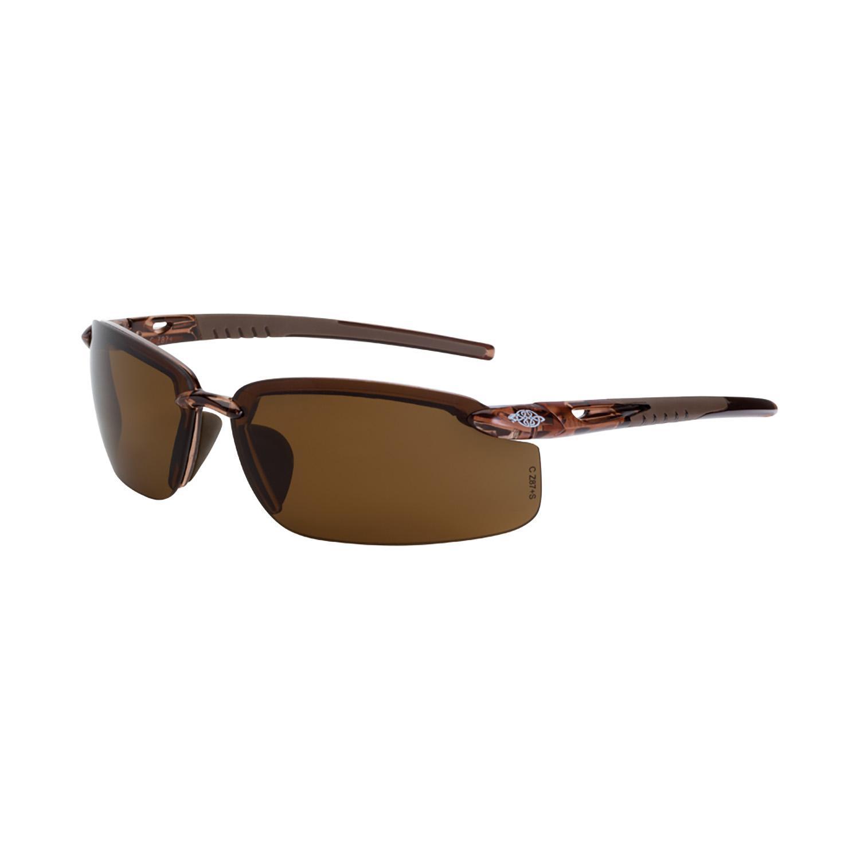 38fd8377e9 Amazon.com  Crossfire Eyewear 291113 Es5 Polarized Safety Glasses ...