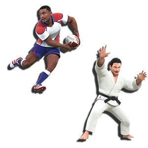 Olympic 東京 オリンピック ラグビー 7人制 柔道 金メダル ワールドカップ