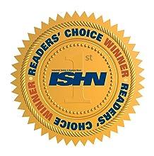 Avery ISHN Readers Choice award