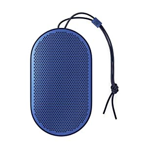 Beoplay P2, B&O PLAY, Bang & Olufsen, wireless speaker, portable Bluetooth speaker, small speaker, p