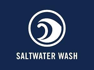 Saltwater Wash