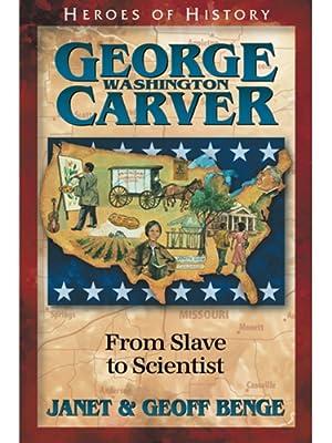 Goerge Washington carver, george carver, american scientist, historical biography, american history