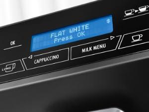 DeLonghi ECAM 44.660.B - Cafetera SuperAutomatica (15 bares, Panel LED, Capuccino Automático