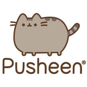 Pusheen Logo