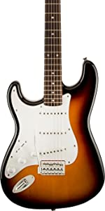 Squier Affinity Stratocaster Left-Handed