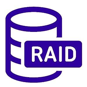 RAID, Data Protection, Array, Mirroring, Redundancy