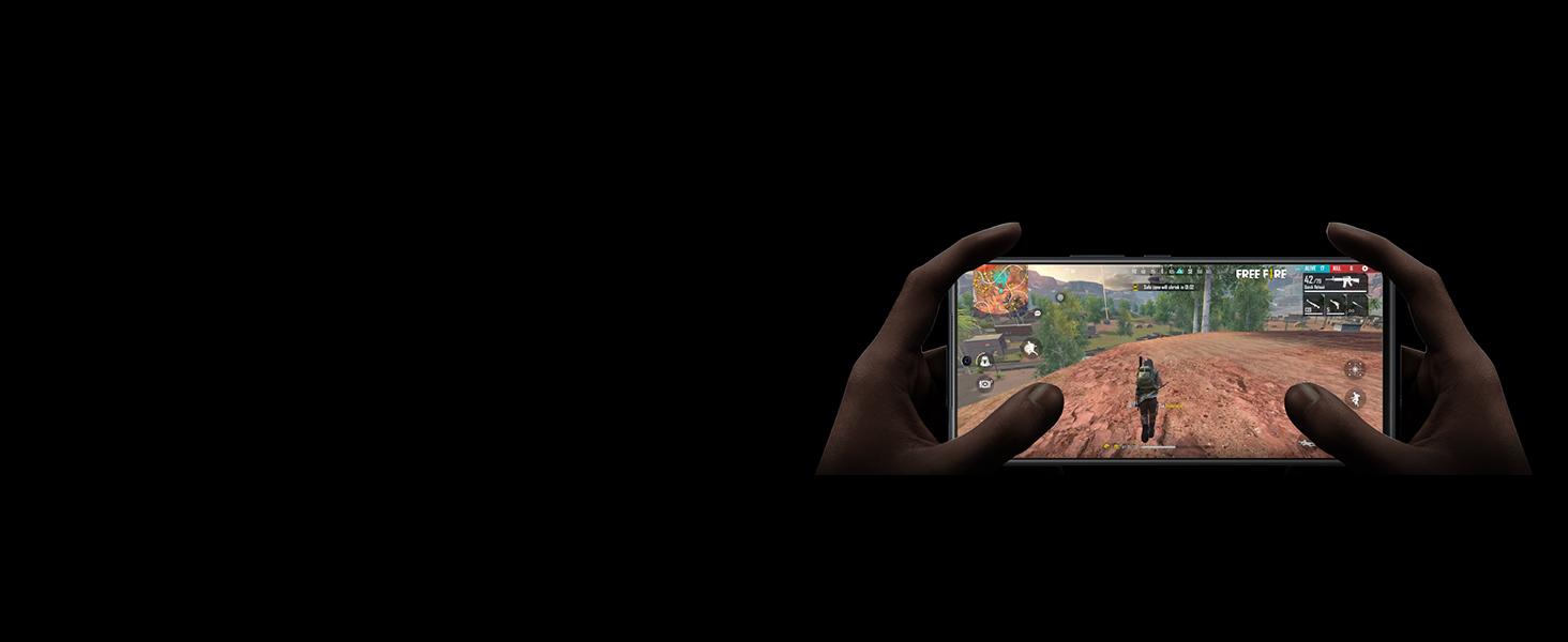 4D Game Vibration