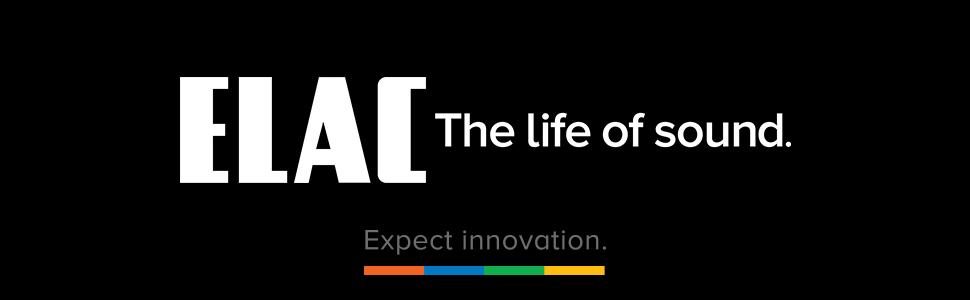 ELAC Debut 2.0 Andrew Jones