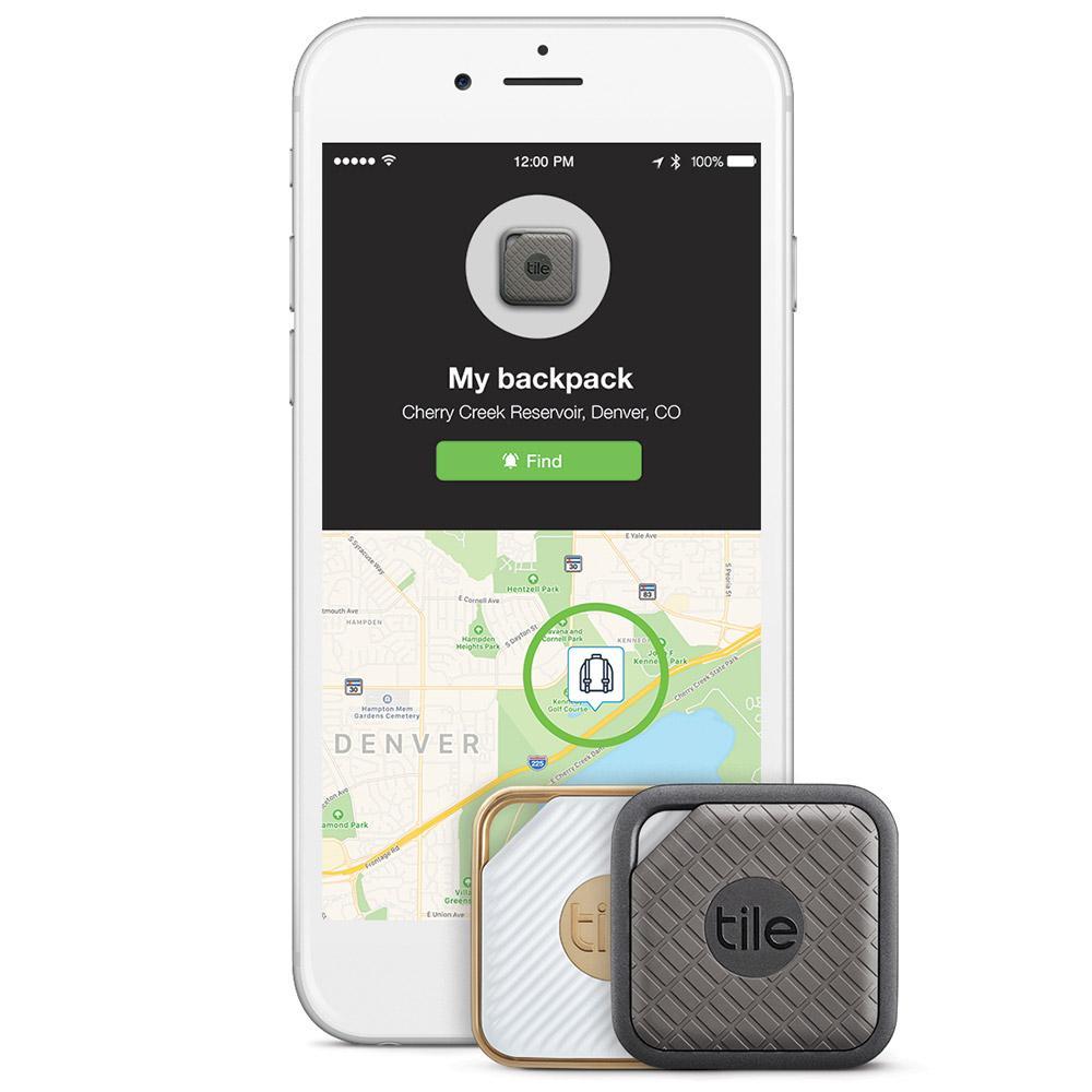 Amazon Com Tile Combo Pack Key Finder Phone Finder