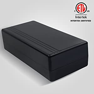Finnex ETL Power Supply