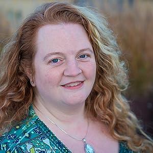 Author TJ Berry