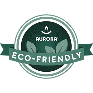 Aurora Eco Logo