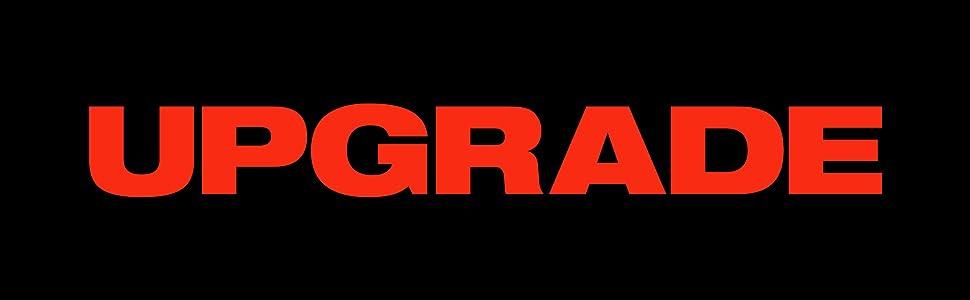 Upgrade, scifi, science fiction, syfy, dvd, blu-ray, ai, thriller, horror, revenge, artificial