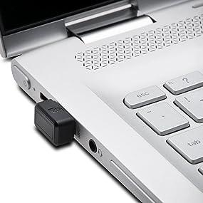 Kensington VeriMark USB Fingerprint Key Reader - Windows Hello with  Anti-Spoofing (K67977WW)