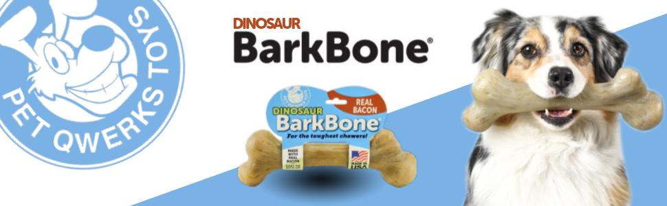 dino barkbone