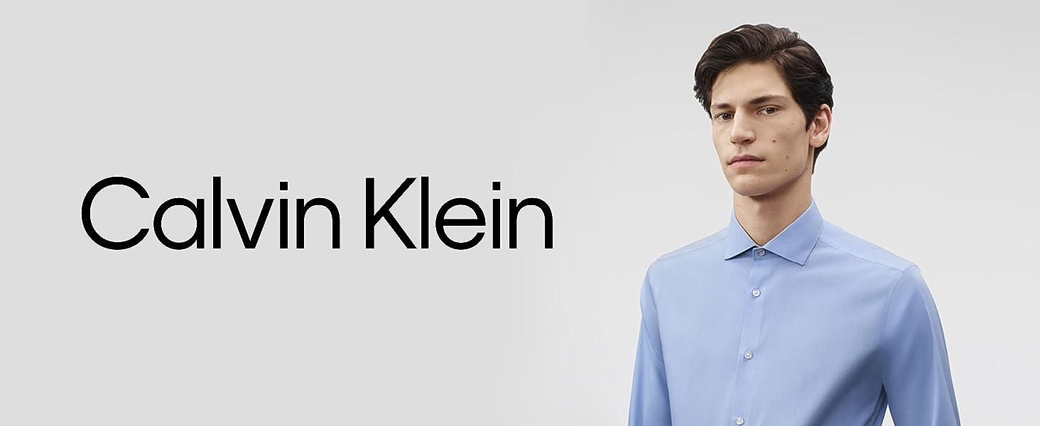 Calvin Klein Steel+