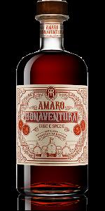 Amaro Bonaventura Erbe e Spezie