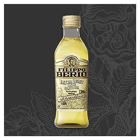 Filippo Berio Extra Light Olive Oil Bottle - Main Image