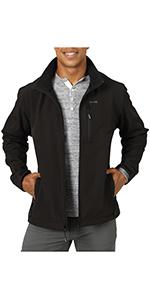 ATG x Wrangler Trail Jacket