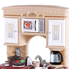Amazon Com Step2 Lifestyle Fresh Accents Kitchen Toys Games