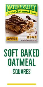 Soft Baked