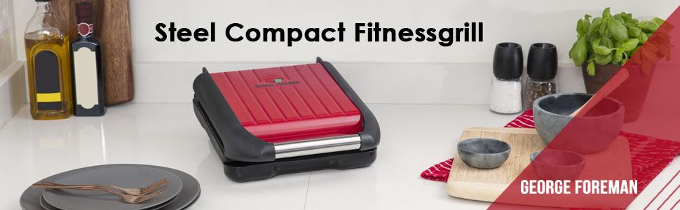 CompactGrill