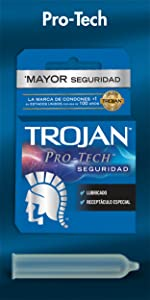 Trojan triple accion, limpieza profunda, trojan ecstasy, protech, trojan puntos de placer, troyan
