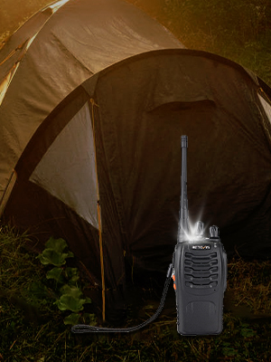 two way radios long range