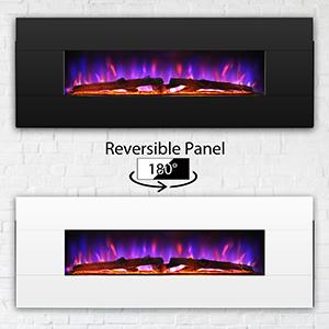 Reversible Panel