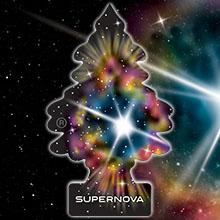 Little Trees   Supernova