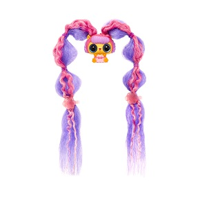 Popop hair