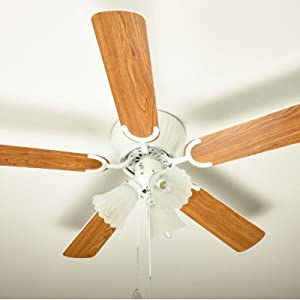 Ventilateur de plafond Kisa de Pepeo
