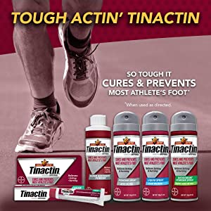athletes foot strength antifungul creame spray tineacide medicine skin