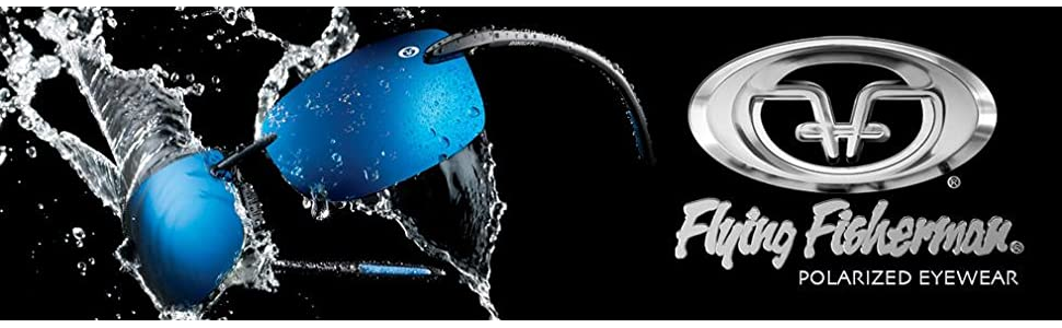 0dfb7d15b5 Amazon.com   Flying Fisherman Spector Polarized Sunglasses (Black ...
