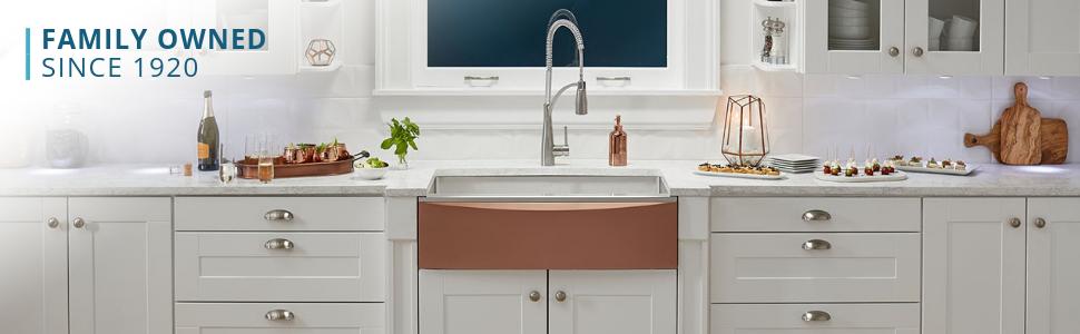elkay stainless steel kitchen sink
