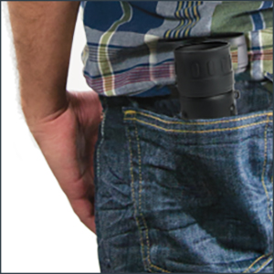 Celestron Upclose G2 Roof 10x25 Monocular Box Camera Photo